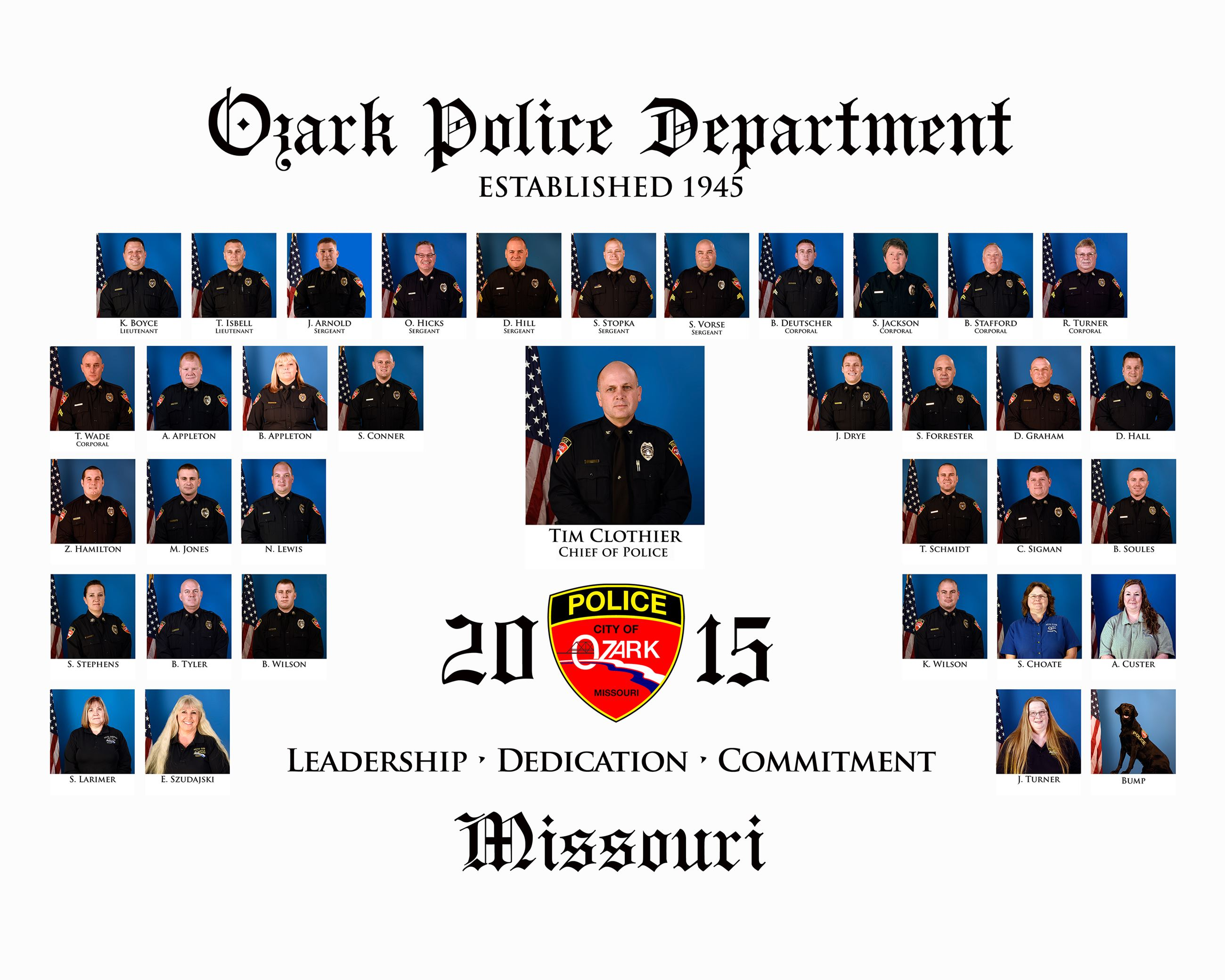 Ozark Police Departmet 2015 (002)