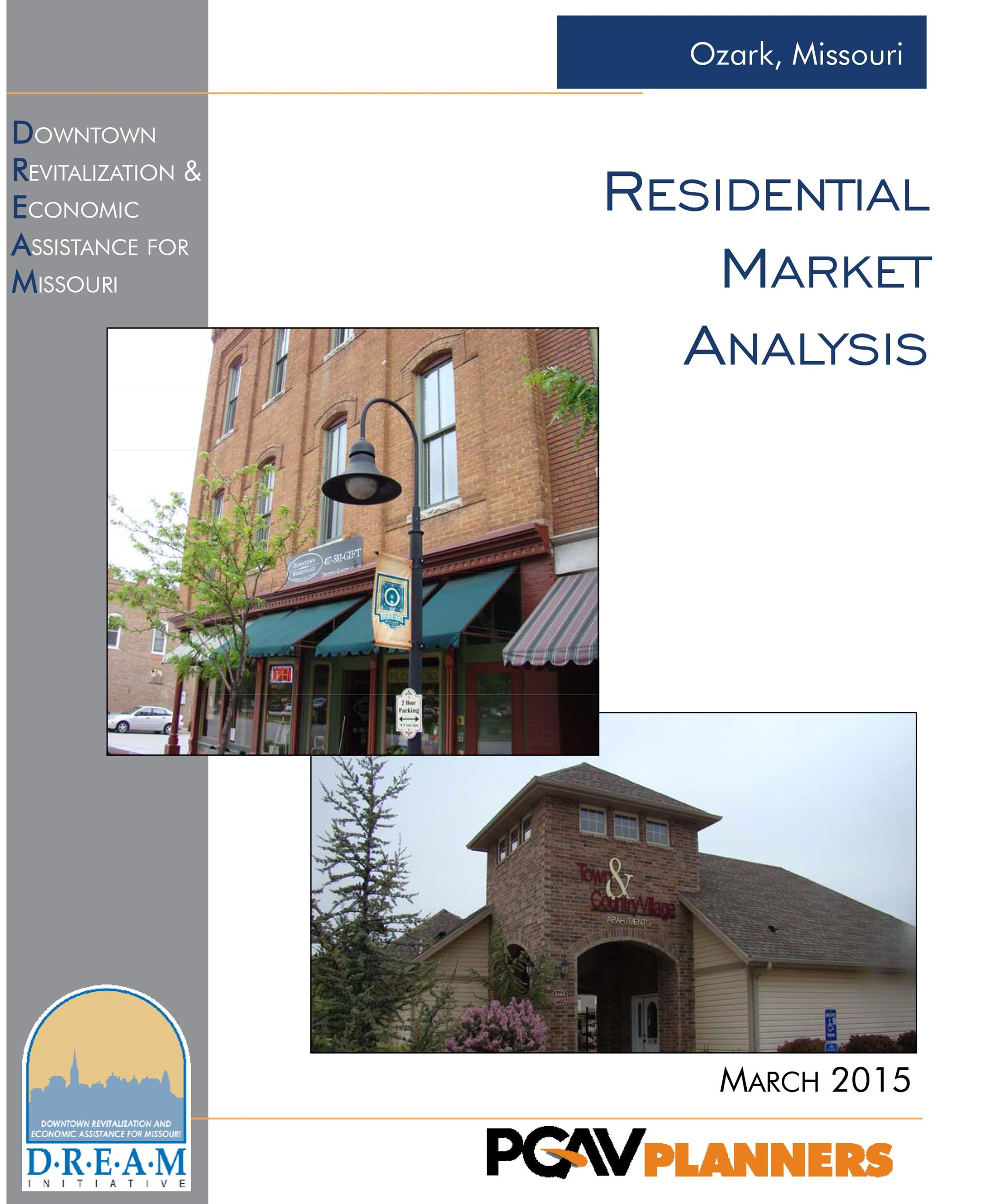 2015 Residential Market Final Report-1